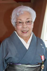 Kayoko Suiyo Fujimoto