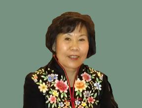 Lui Wei Shan, Gu Zheng Master