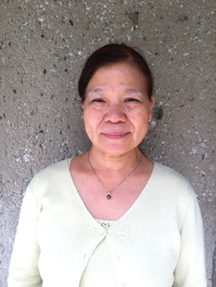 Setsuko Iwami