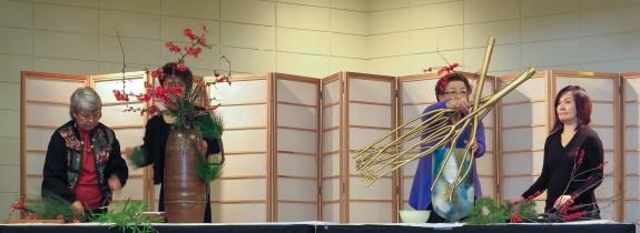 6 Aratame & Sogetsu