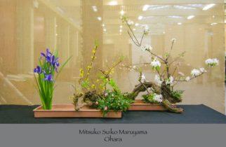 Mitsuko Suiko Maruyama