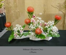 Mitsue Shunnen Ono