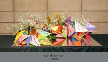 Tuan Shunsei Tran