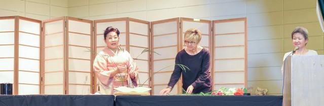 1-Prof. Masayo Takenouchi