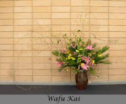 Wafu School Arrangement