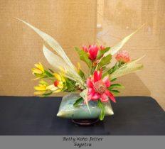 Betty Koho Jetter