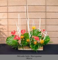 Mitsuko Suiko Maruyama 2