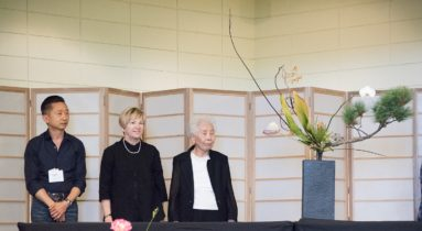 Lam, Hatcher and Taketa