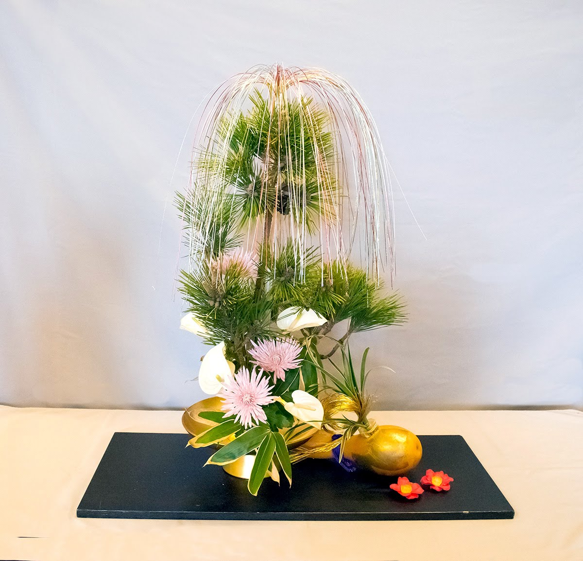 Kayoko Fujimoto, Ohara School